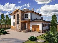 Какие ошибки допускают при строительстве загородных домов?