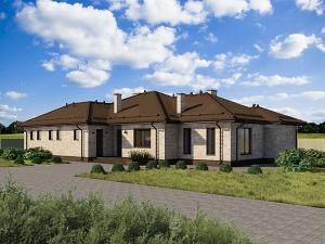 Проект дома № 056.01